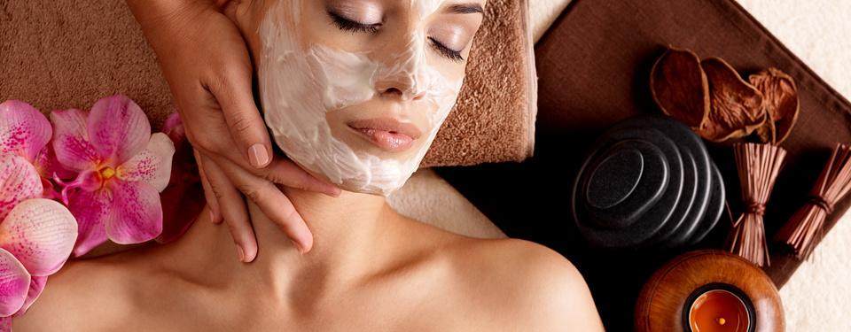 Kosmetyka<br>twarzy i ciała